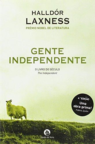 9789896231774: Gente Independente