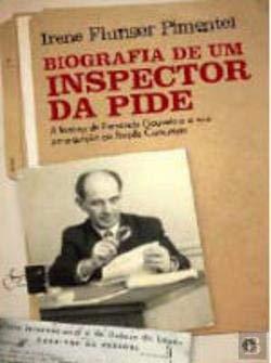 9789896261344: Biografia de um inspector da pide