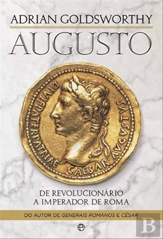 Augusto: Goldsworthy, Adrian