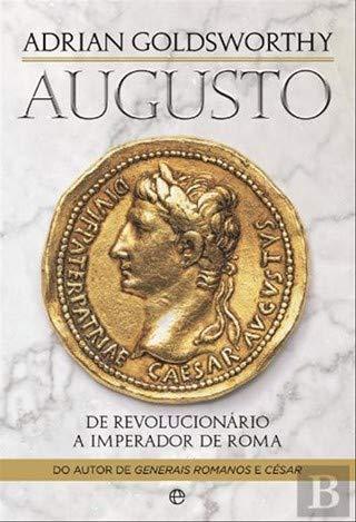 9789896267285: Augusto [ Livre importé d´Espagne ]