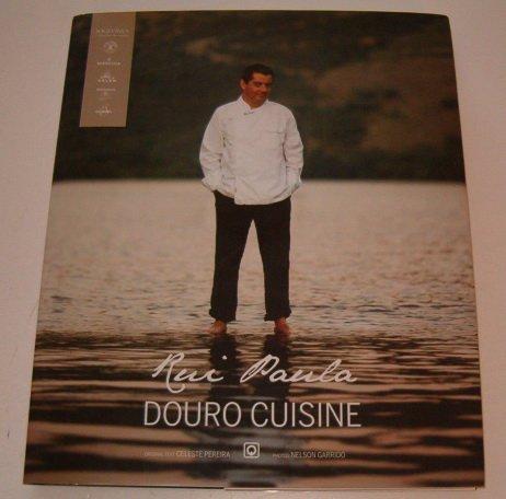 9789896281175: Rui Paula - Douro Cuisine