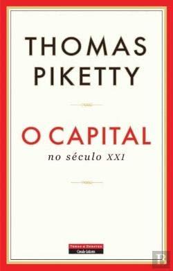 O capital no século XXI (Portuguese Edition) - Thomas Piketty