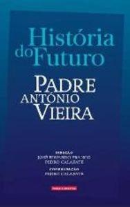 9789896443597: Historia de futuro