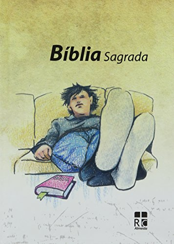 PORTUGUESE YOUTH BIBLE
