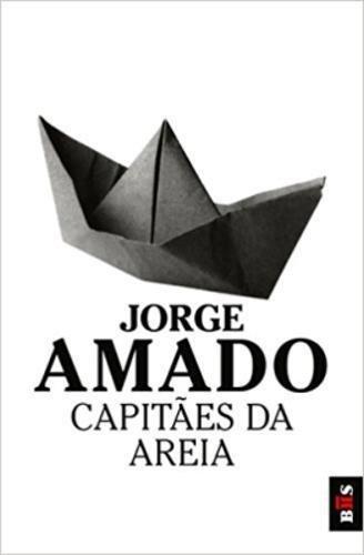 9789896530075: Capitaes da Areia
