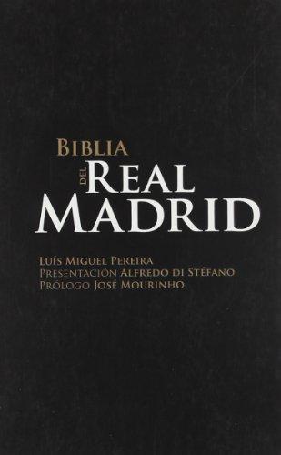9789896550820: BIBLIA DEL REAL MADRID, LA