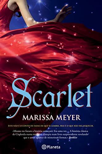 9789896574123: Scarlet