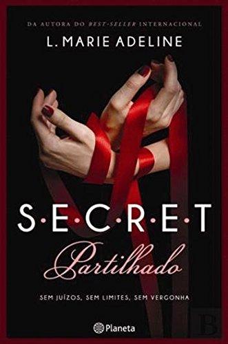 9789896574529: Secret Partilhado