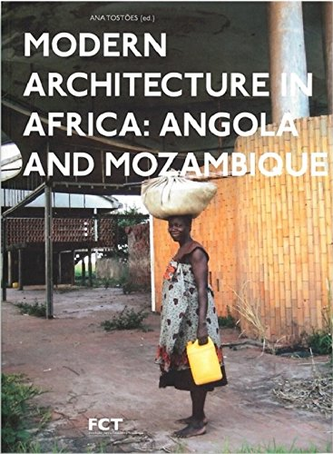9789896582425: Modern Architecture In Africa: Angola And Mozambique
