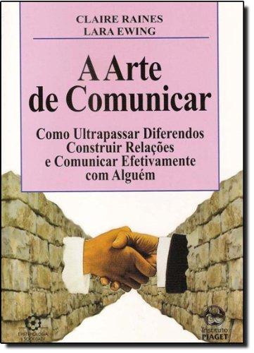 9789896590468: A Arte de Comunicar