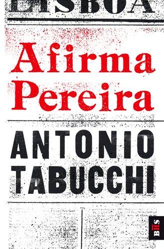 9789896602116: Afirma Pereira