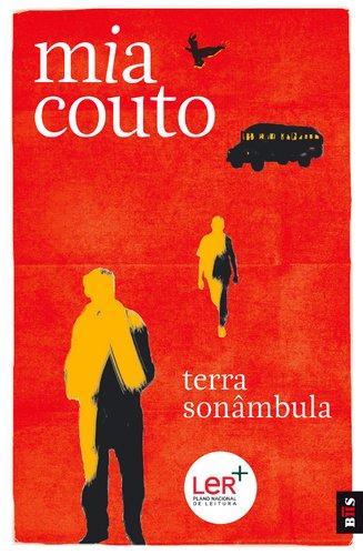 9789896603878: Terra Sonâmbula ( livro de bolso)