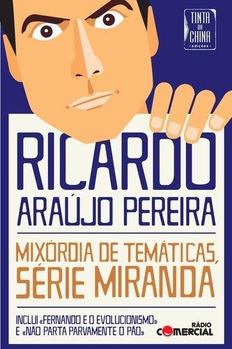 9789896712419: série Miranda: Mixórdia de temáticas
