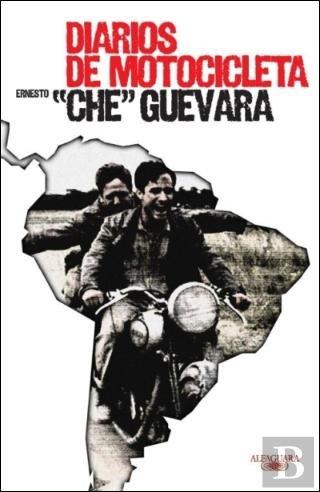 Diários de Motocicleta (Portuguese Edition): Ernesto Che Guevara
