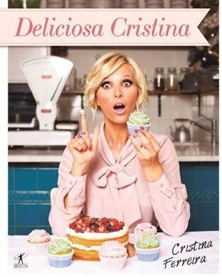 9789896721992: Deliciosa Cristina (Portuguese Edition)