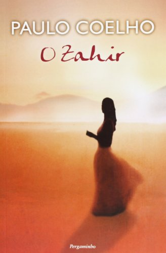 9789896870324: O Zahir (Portuguese)