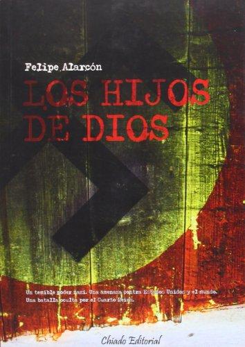 Los hijos de Dios - ALARCÓN, Felipe