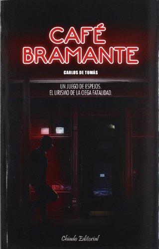 9789896976217: Café Bramante (Viajes en la Ficción)