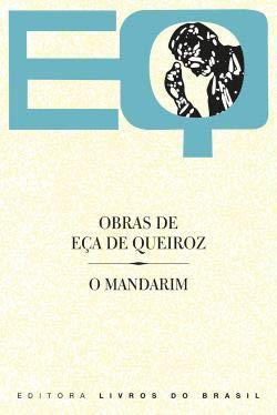 O Mandarim: José María Eça