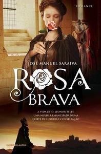 9789897242632: Rosa brava