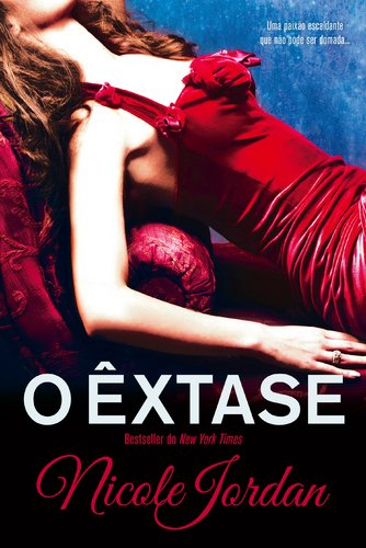 9789897261008: O Êxtase Série Notorious - Volume 4 (Portuguese Edition)