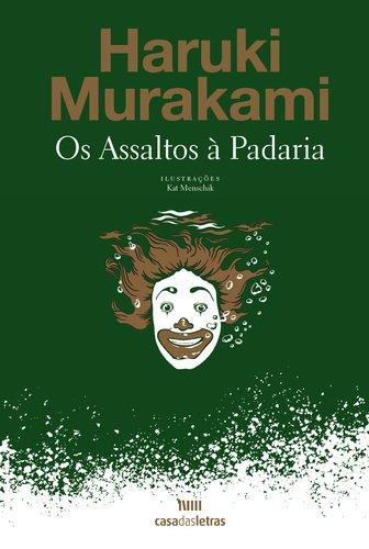 9789897413520: Os Assaltos à Padaria
