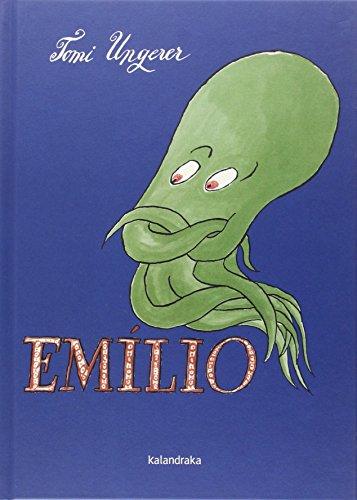 9789897490637: Emílio