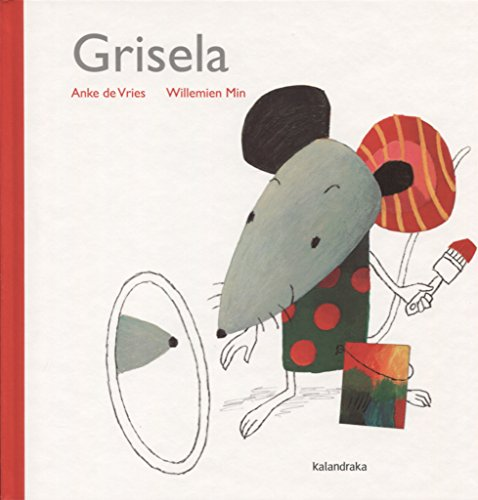 GRISELA (PORTUGUES) - DE VRIES ANKE