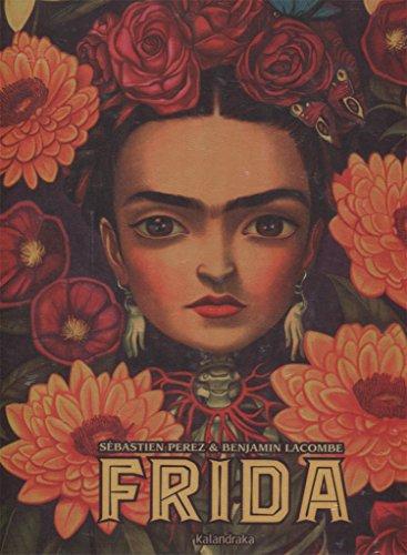 9789897490798: Frida (Portugués)