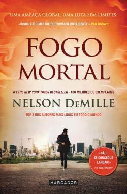 9789897542190: Fogo Mortal (Portuguese Edition)