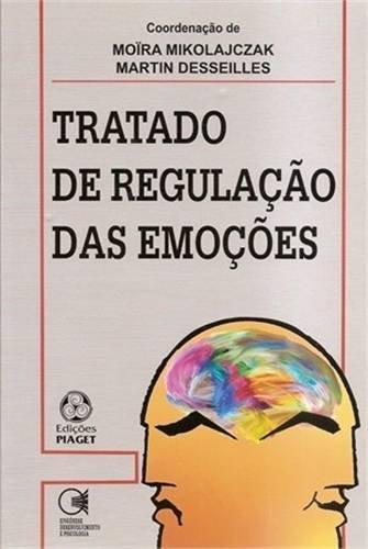 9789897590085: Tratado de Regulacao das Emocoes