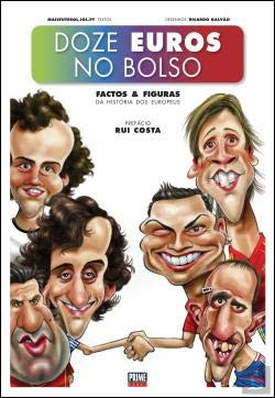 9789898028747: Doze Euros No Bolso