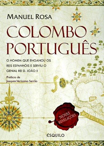 9789898092533: Colombo Português - Novas Revelações (2009)