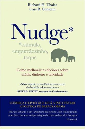 9789898194190: Nudge