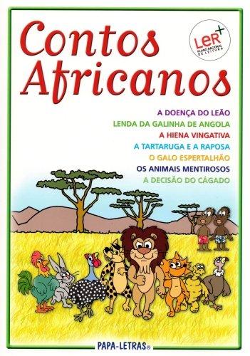 9789898214331: Contos Africanos