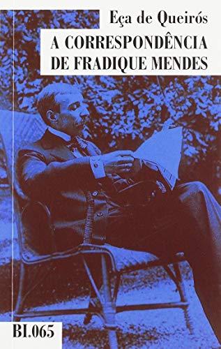 9789898231093: A Correspondência De Fradique Mendes