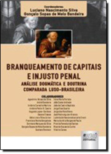 9789898312204: BRANQUEAMENTO DE CAPITAIS E INJUSTO PENAL