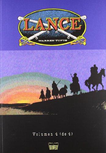 9789898355119: Lance - Volumen 4