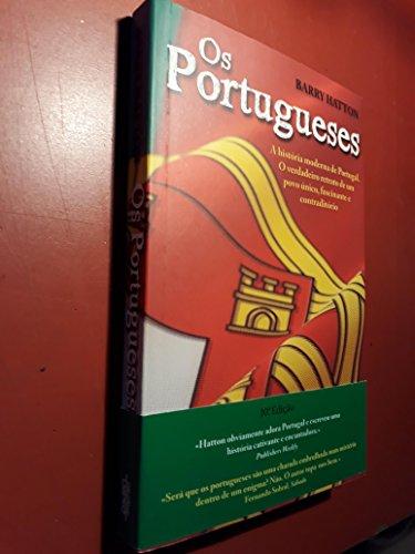 9789898452467: OS PORTUGUESES