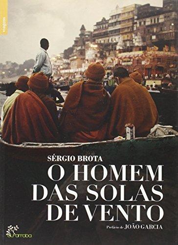 9789898455437: O Homem Das Solas De Vento