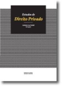 ESTUDOS DE DIREITO PRIVADO: LUZ PARDAL, ANTONIO