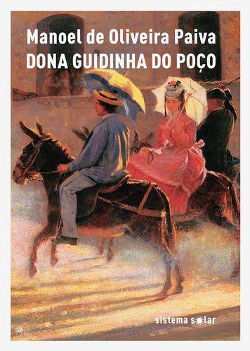 DONA GUIDINHA DO POÇO: DE OLIVEIRA PAIVA,