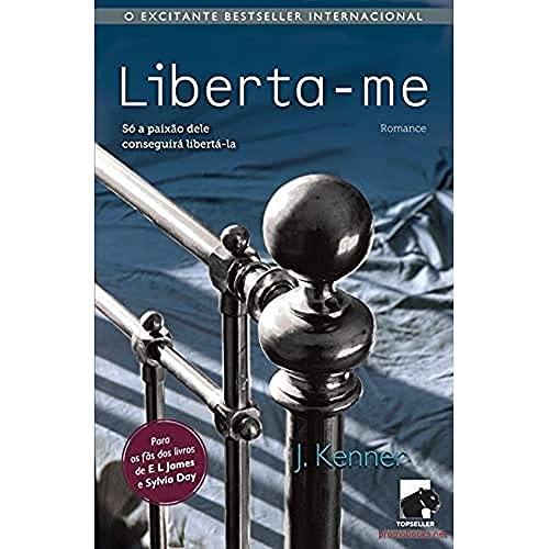 9789898626226: Liberta-me Saga Stark - Volume 1 (Portuguese Edition)