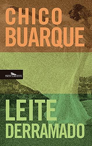 9789898775290: Leite Derramado (Portuguese Edition)