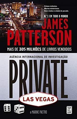 9789898831781: Private: Las Vegas (Portuguese Edition)