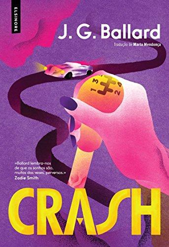 9789898839381: Crash