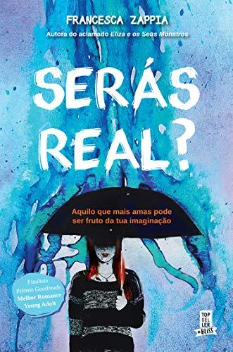 Serás Real? (Paperback) - Francesca Zappia