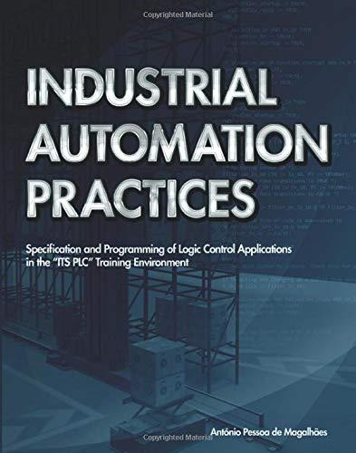 Industrial Automation Practices: Antonio Pessoa De Magalhaes