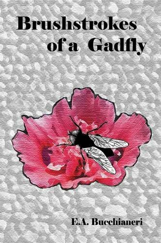 9789899684454: Brushstrokes of a Gadfly
