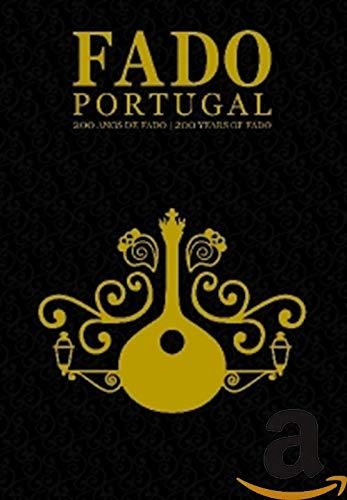 9789899712713: Fado Portugal-200 Anos De Fado